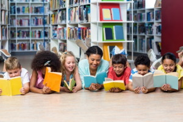 Schoolwide Reading Improvement
