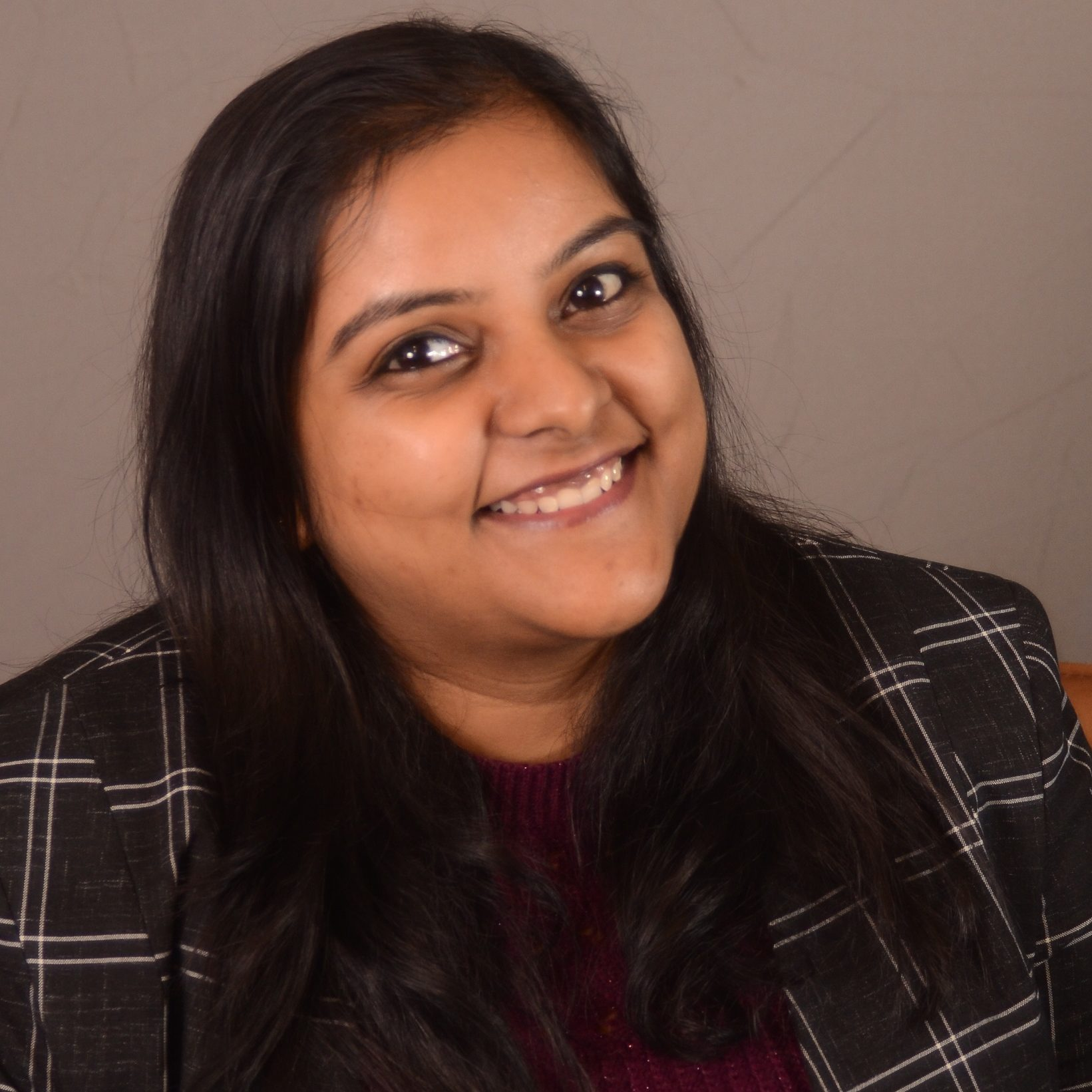 Shruti Verma_Senior Software Engineer